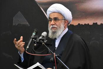 آیتالله رمضانی: برخورد پیامبر اکرم (ص) با مردم بر پایه رحمت و معرفت بود