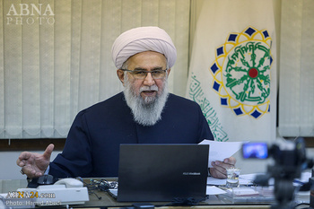 Women can play great role in society/Our children should be familiar with culture of AhlulBayt (a.s.): Ayatollah Ramazani