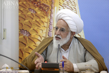 احمدیتبار: احسان مرحله بالاتر از ایمان است/ ماه رمضان، ماه معرفت است