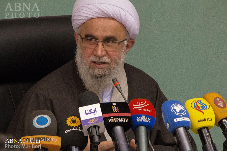 Photos Press conference of Ayatollah Ramazani on Sheikh Zakzaky situation, Zaria disaster anniversary / 2