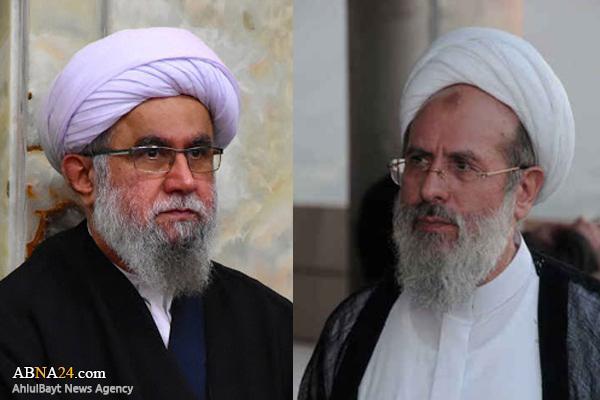 Ayatollah Ramazani's message of condolences to Ayatollah Rayshahri