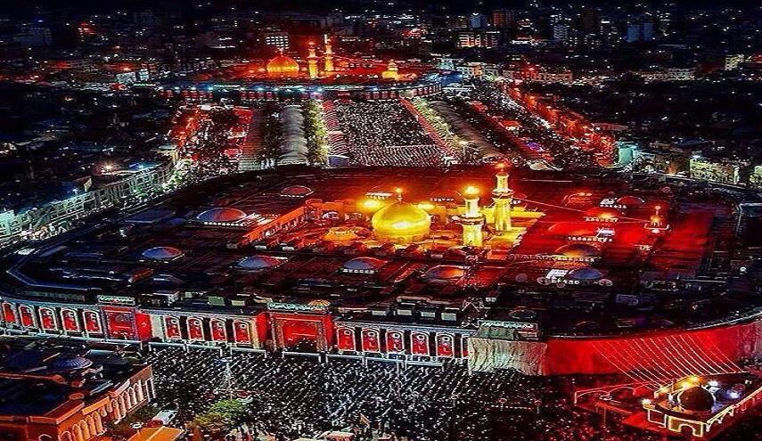 مجمع أهل البيت (ع) في العراق يصدر بيانا بشأن أربعينية الإمام الحسين(ع)