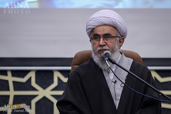 Resistance Front in Syria, Iraq, Lebanon has established true position of Shiites in region, world: Ayatollah Ramazani