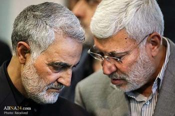 وبینار بزرگداشت مقام والای شهید سلیمانی و شهدای جبهه مقاومت برگزار می شود