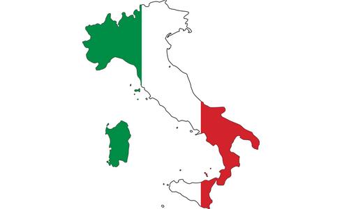 شیعیان اطالیہ کے اعداد و شمار