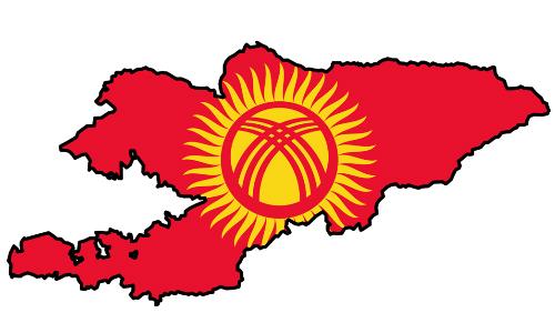 آمار شیعیان قرقیزستان