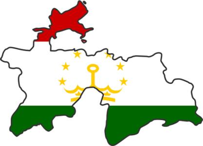 آمار شیعیان تاجيكستان