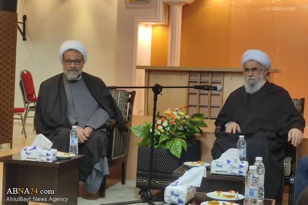 Islamic lifestyle discussions should be considered: Ayatollah Ramazani