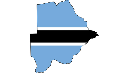 آمار شیعیان بوتسوانا