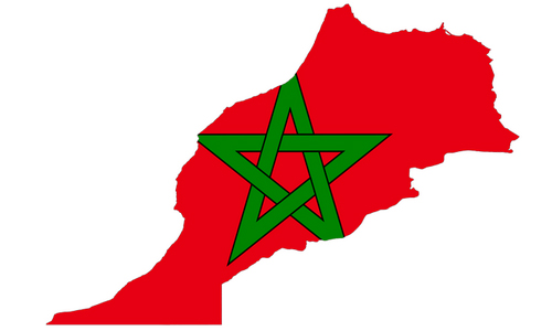 Statistics of Shiites in Morocco