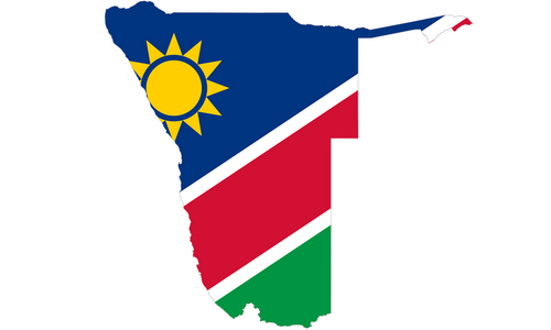 Statistics of Shiites in Namibia