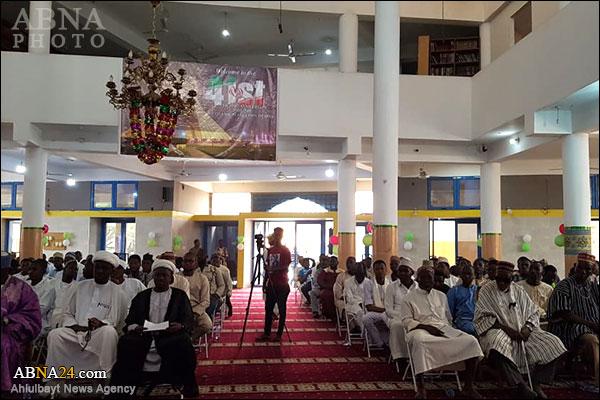 مراسم یوم الله ۲۲ بهمن با یاد شهیدان سردار سلیمانی و ابومهدی المهندس در