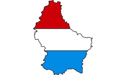 آمار شیعیان لوکزامبورگ