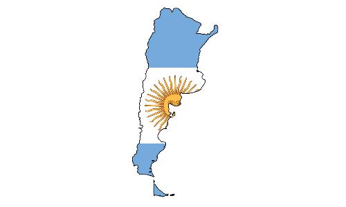 آمار شیعیان آرژانتین