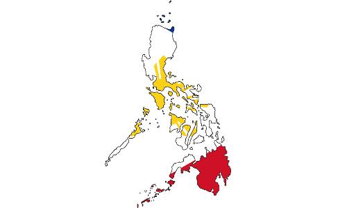 آمار شیعیان فیلیپین
