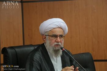 آیت الله رمضانی: مجمع جهانی اهلبیت(ع) از قویترین دیپلماسی مردمی دینی برخوردار است