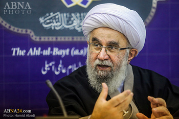 """Wiki Shia"" important means to promote, propagate culture of AhlulBayt (a.s.): Ayatollah Ramazani"
