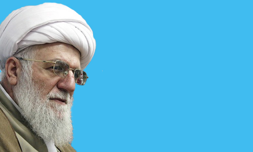 آیت الله محمد علی تسخیری