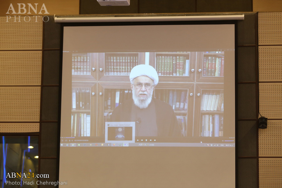 True felicity, spiritual, intellectual richness not feasible without Quran/Shiites should become more familiar with the Quran: Ayatollah Ramazani