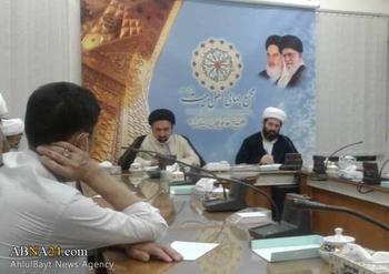 پنجمین نشست تخصصی اولویتهای پژوهشی با حضور علمای افغانستان برگزار شد