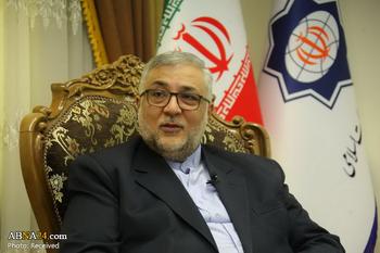 پیام تسلیت رییس سازمان فرهنگ و ارتباطات اسلامی در پی درگذشت حاج محمد عرب