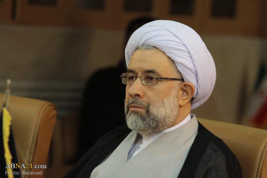 Al-Mustafa University chief offers condolences on demise of Indian scholar