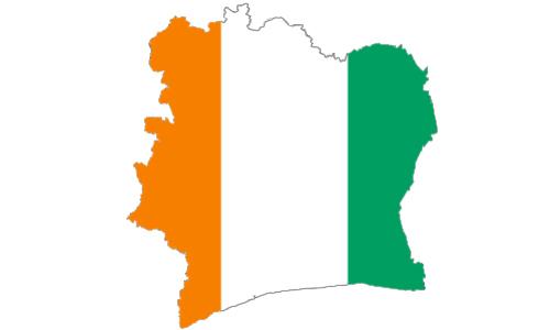 شیعیان آئیوری کوسٹ کے اعداد و شمار