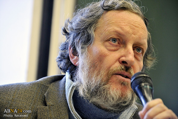 AhlulBayt (a.s) World Assembly condoles demise of Italian Islamic scholar