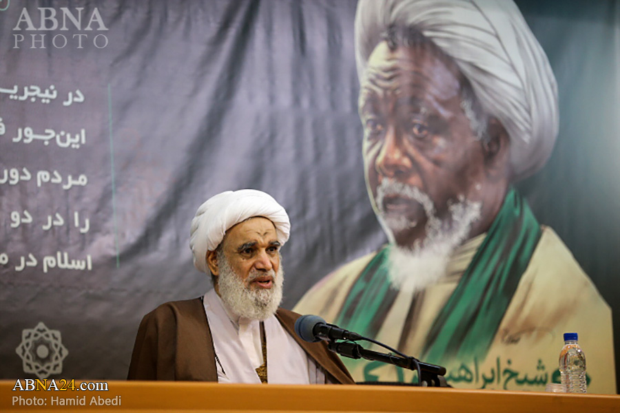 Ayatollah Kaabi: Sheikh Zakzaky is world reformer