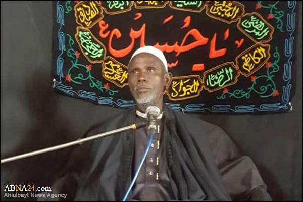 Senior Burundian Shiite cleric passes away