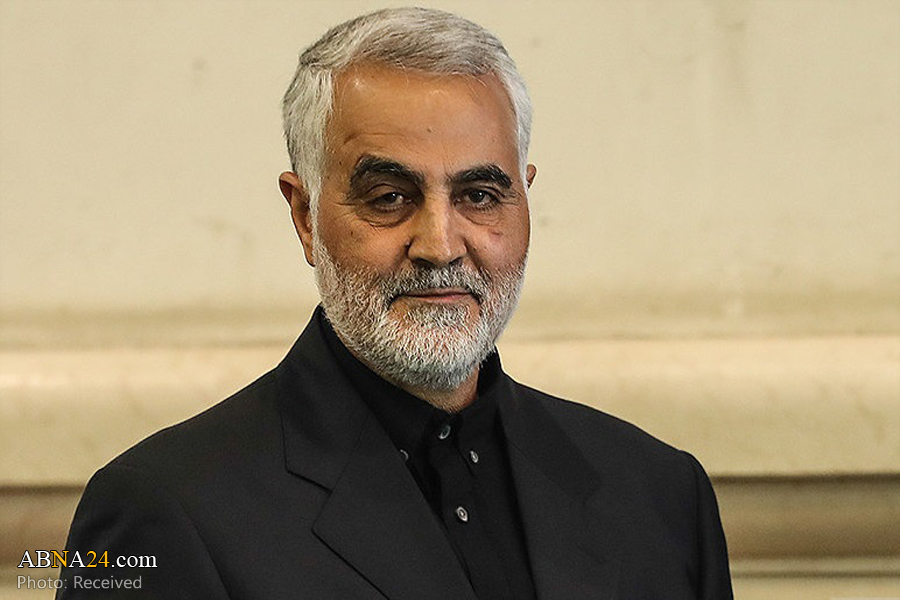 Ahlul Bait (a.s) Foundation of South Africa condoles General Soleimani's martyrdom