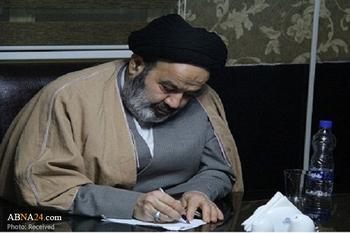 پیام تسلیت عضو شورای عالی مجمع جهانی اهلبیت(ع) به امام جمعه پاوه