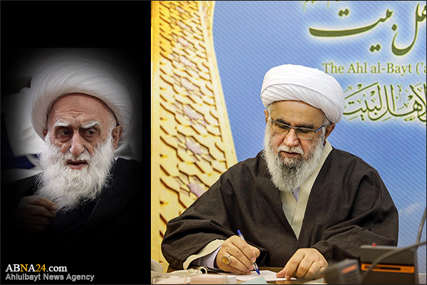 "Late Ayatollah Nazari's numerous public benefit actions, the efforts to commemoration ""Decade of Ghadir"", remnants of the righteousness of popular scholar: Ayatollah Ramazani"