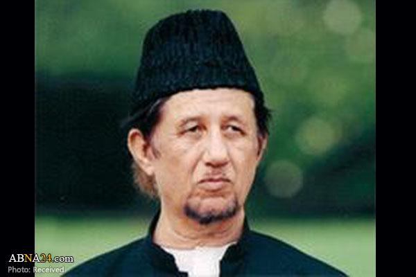 ICRO condoles death of Indian Shia scholar