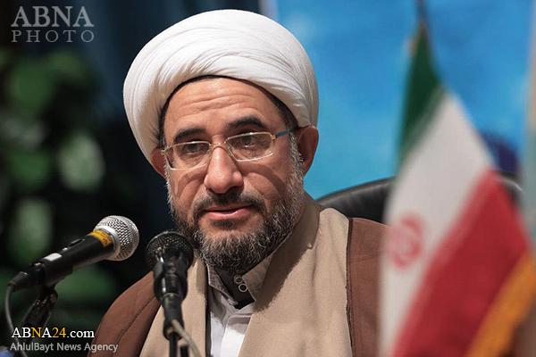 آية الله الاراكي : الخلافات الاسلامية فطرت قلب العالم الاسلامي