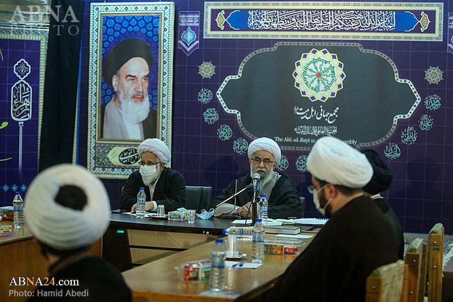آية الله رمضاني: الإجابة على الشبهات من واجبات علماء الدين والحوزات العلمية