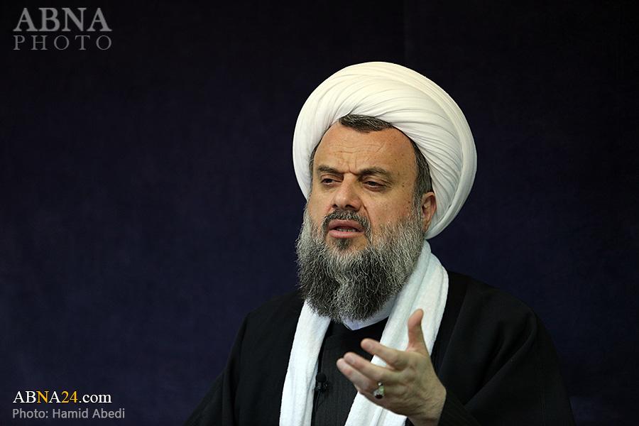 واکنش آیت الله هادوی تهرانی به حوادث خونبار افغانستان