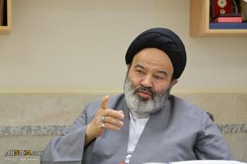 نواب: شهید بهشتی به تمام معنا روشنفکر دینی بود/ او به دنبال جامعهای بود که اصول اسلام در آن رعایت شود