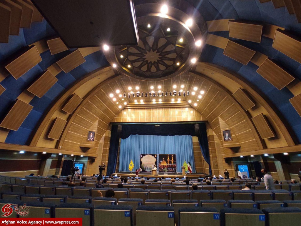 """Photos: Conference """"Ashura to Arbaeen; Messages and Consequences"""" in Tehran"""