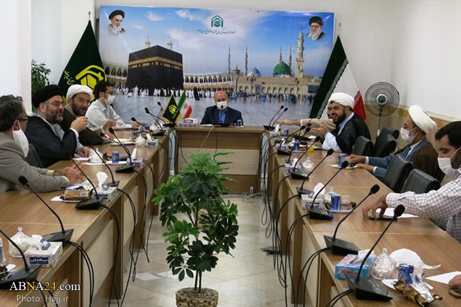 عکس خبری/ دومین هماندیشی مدیران ویکیهای اسلامی