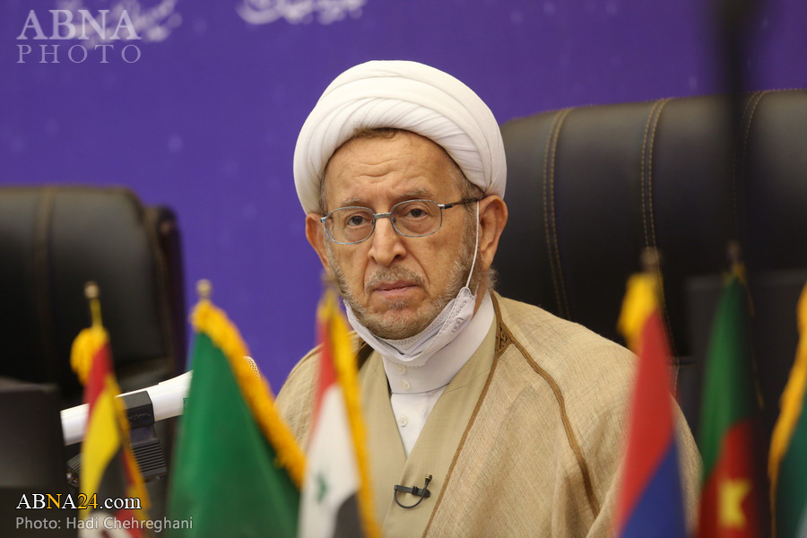 Through Quranic activities, AhlulBayt (a.s.) World Assembly proved slanders against Shiites are false: No'mani