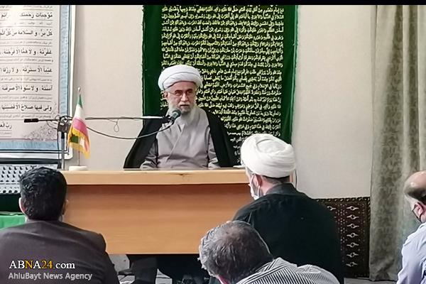 Prophet's  morality played key role in promoting Islam: Ayatollah Ramazani