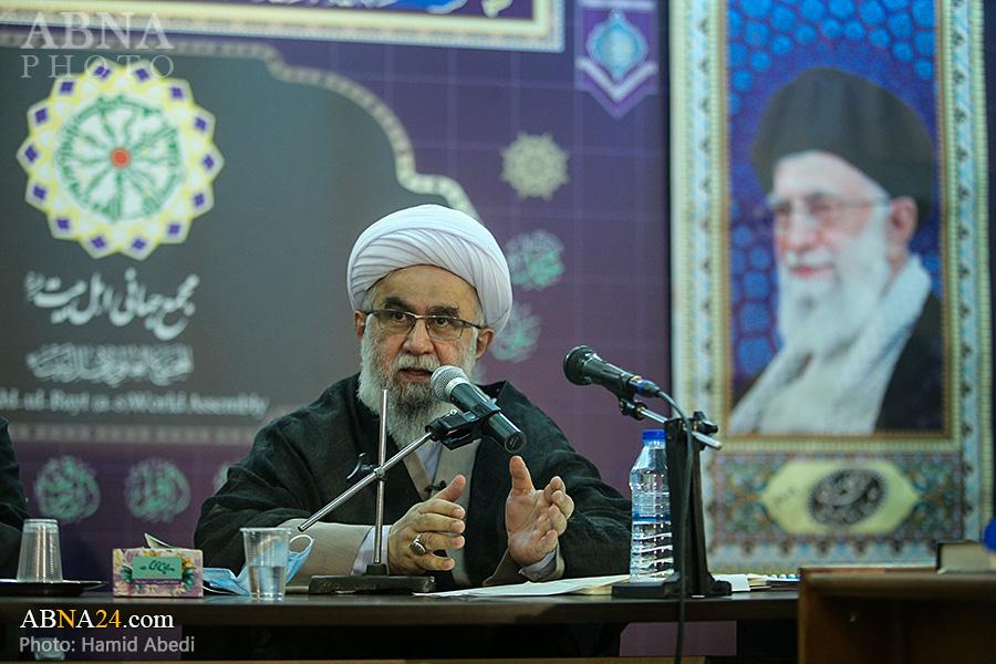 آیت الله رمضانی: پاسخگویی به شبهات از وظایف علمای دین و حوزههای علمیه است