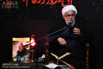 Аятолла Рамезани: церемония «Фатемие» обучает человека