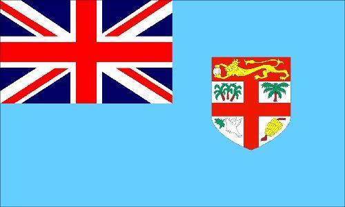 Statistics of Shiites in Fiji