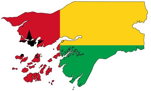 Statistics of Shiites in Guinea Bissau