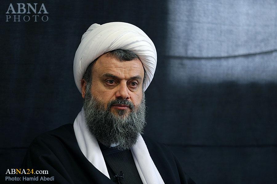 Ayatollah Hadavi Tehrani denounced insulting Holy Qur'an in Sweden