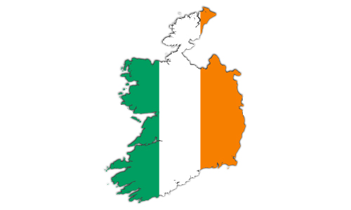 شیعیان جزیرہ آئرلینڈ کے اعداد و شمار