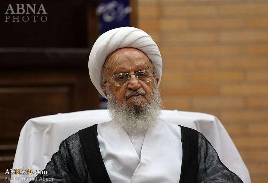 Ayetullah Mekarim Şirazi: Hz. Ebu Talib'in (a.s) Saygıyla Yad Edilmesi İslam Dünyasına Büyük Bir Hizmettir