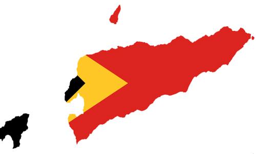 Statistics of Shiites in East Timor